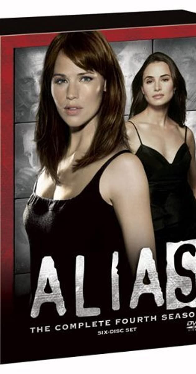 Alias 3 temporada online dating