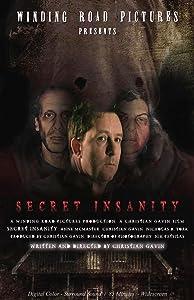 Computer downloadable movies Secret Insanity [640x480]