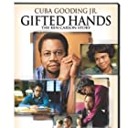 Cuba Gooding Jr. and Kimberly Elise in Gifted Hands: The Ben Carson Story (2009)