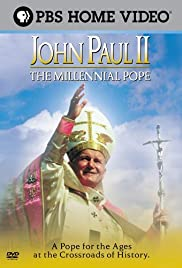 John Paul II: The Millennial Pope Poster