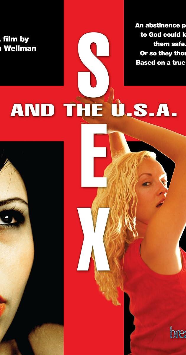 Sex and the USA (2008) - IMDb