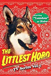 The Littlest Hobo Poster - TV Show Forum, Cast, Reviews