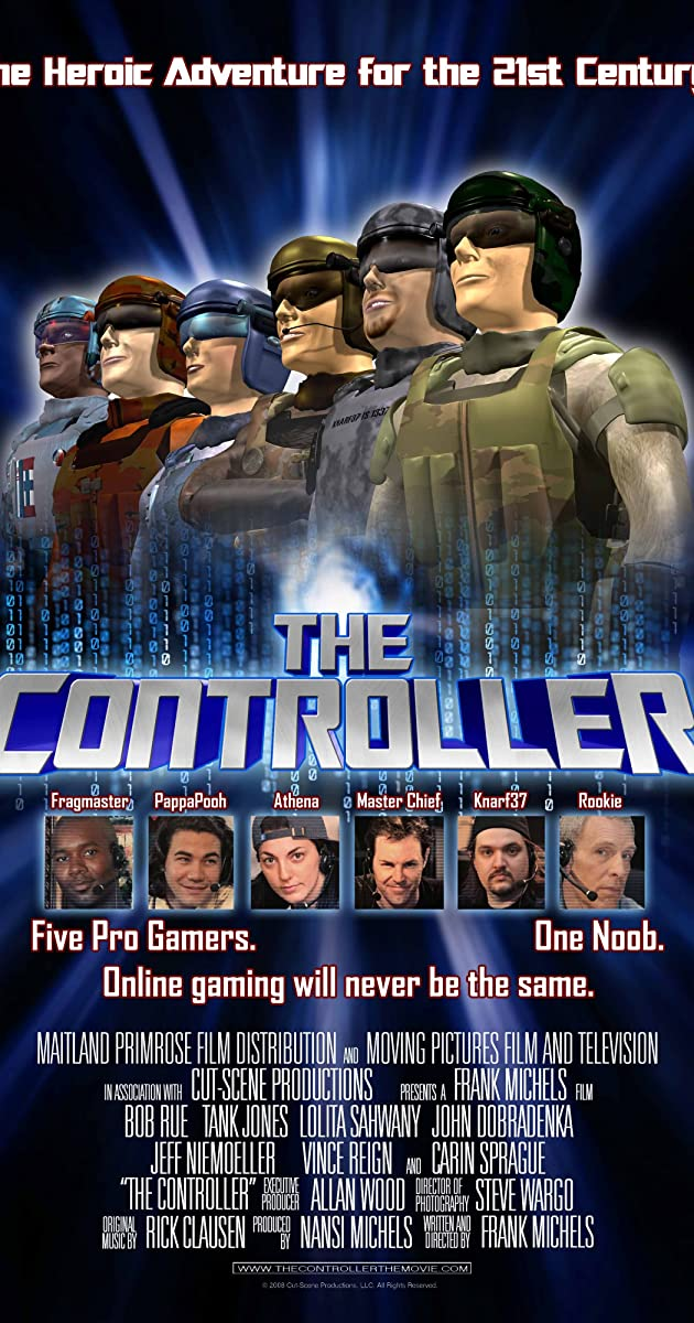 Subtitle of The Controller