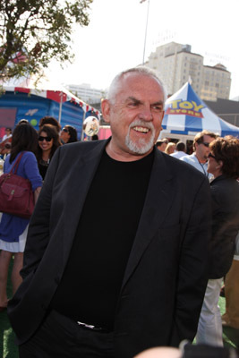 John Ratzenberger at an event for Toy Story 3 (2010)