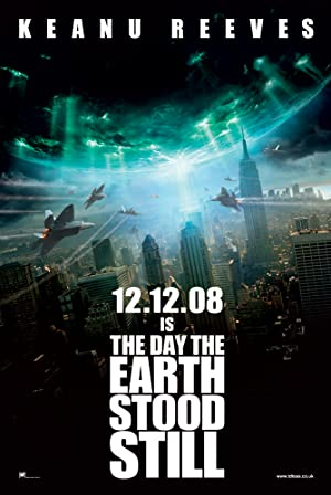 The Day the Earth Stood Still (2008) online sa prevodom