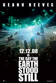 Watch Movie The Day The Earth Stood Still (2008)