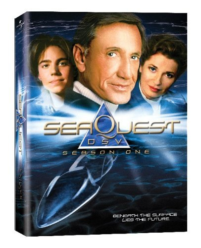 SeaQuest 2032