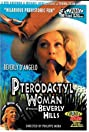 Pterodactyl Woman from Beverly Hills (1997) Poster