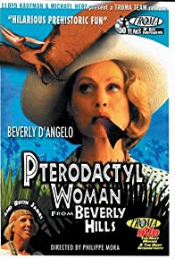 Primary photo for Pterodactyl Woman from Beverly Hills