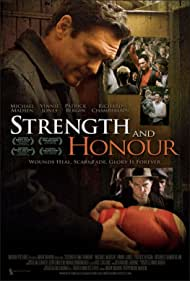 Michael Madsen in Strength and Honour (2007)