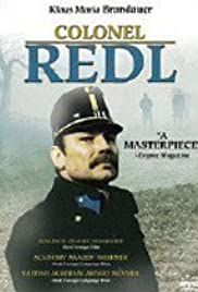 Colonel Redl (1985) Poster - Movie Forum, Cast, Reviews