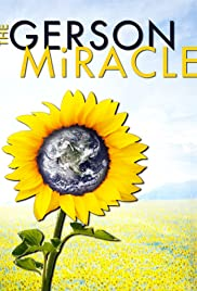 The Gerson Miracle Poster