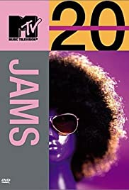 MTV 20: Jams Poster