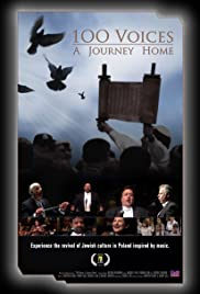 100 Voices: A Journey Home Poster