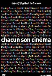 Chacun son cinéma ou Ce petit coup au coeur quand la lumière s'éteint et que le film commence(2007) Poster - Movie Forum, Cast, Reviews