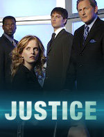 Where to stream Justice