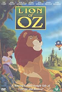 Best movie downloading site torrent Lion of Oz none [640x360]