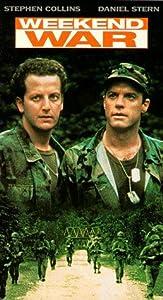 Watch free movie videos online Weekend War [QuadHD]