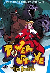Power Stone download movies