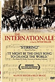 The Internationale Poster