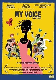 My Voice My Voice (2002)