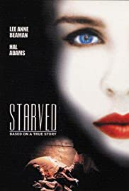 Starved Poster