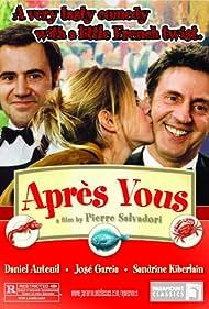 Après vous... (2003) Poster - Movie Forum, Cast, Reviews