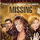 Vivica A. Fox, Mark Consuelos, and Caterina Scorsone in 1-800-Missing (2003)