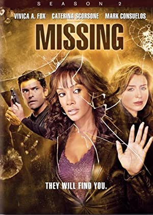 1-800-Missing Season 2 Episode 4