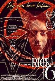Ricky 6(2000) Poster - Movie Forum, Cast, Reviews