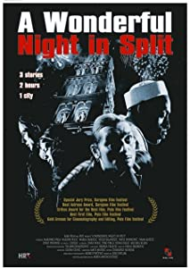 Watch full movie now Ta divna Splitska noc [480x640]