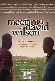 Meeting David Wilson (2008)