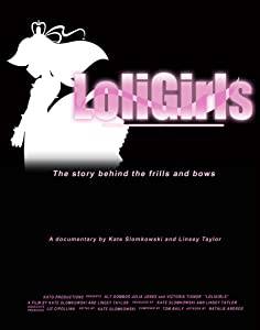 Watch online comedy movies LoliGirls: The Story Behind the Frills and Bows [360x640]