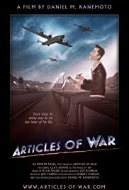 Articles of War Poster