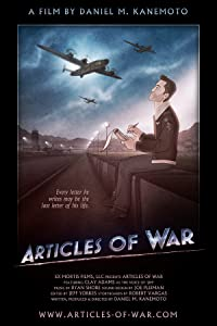 Movie watching web site Articles of War USA [720x594]