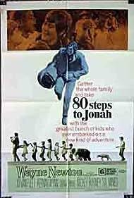 80 Steps to Jonah (1969) Poster - Movie Forum, Cast, Reviews