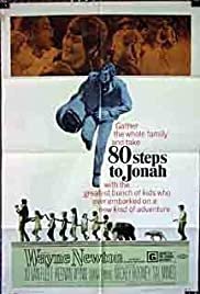 80 Steps to Jonah Poster