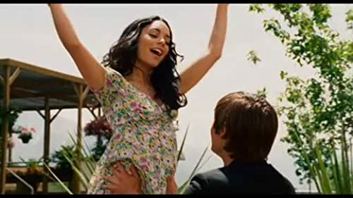 High School Musical 3: Senior Year -- Can I Have This Dance? Clip