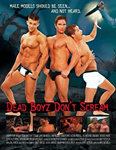 Website to download new english movies Dead Boyz Don't Scream by Brian Fender [320x240]
