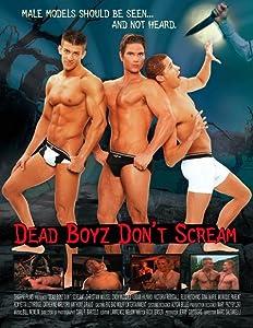 Watch notebook movie full Dead Boyz Don't Scream USA [480x640]