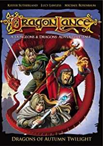 Dragonlance: Dragons of Autumn Twilight download movie free