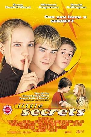 Little Secrets 2001 9