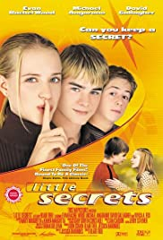 Little Secrets Poster
