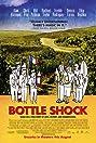 Bottle Shock (2008) Poster