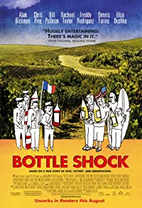 Primary photo for Bottle Shock
