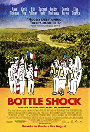 Bottle Shock (2008) film en francais gratuit