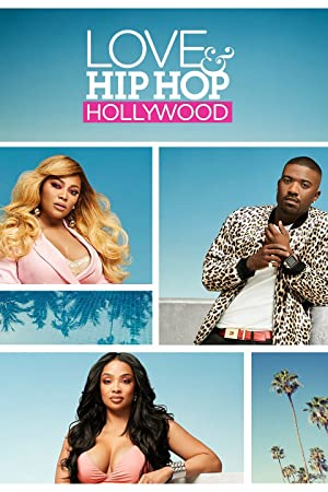 Where to stream Love & Hip Hop: Hollywood