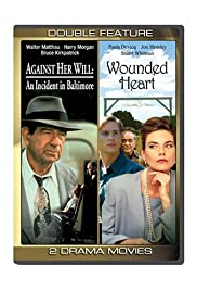 Wounded Heart(1995) Poster - Movie Forum, Cast, Reviews
