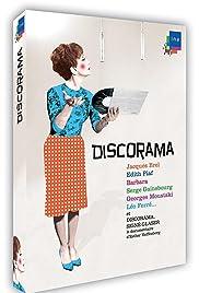 Discorama Poster
