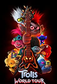 Trolls World Tour | Watch Movies Online
